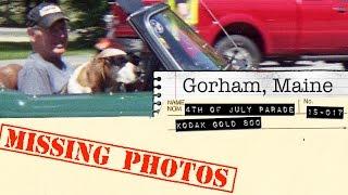 Missing Gorham Maine 4th of July Parade Photos   Episode 15 Case 017