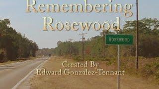 Remembering Rosewood - Digital Storytelling Video (2010) | Kholo.pk