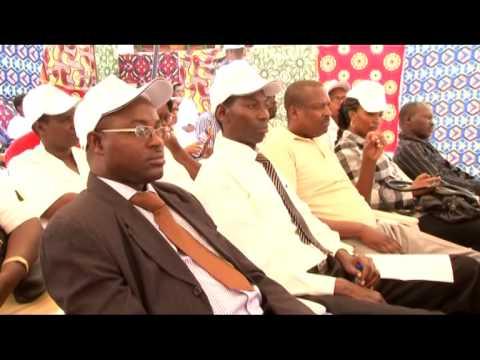 Renaissance - Campagne Fistules Obstétricales / UNFPA Burundi