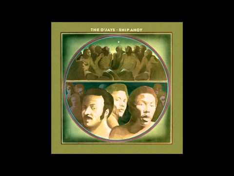 The O'Jays - Now That We Found Love