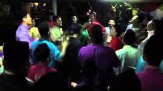 Kompang Sri Delima Subang - Selawat Leleh (Versi Malam Berinai)