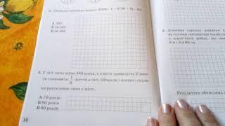 ДПА 4 клас, математика. (краткий обзор) #дпа