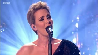 Claire Richards | BBC1 The Graham Norton Show | These Wings Performance