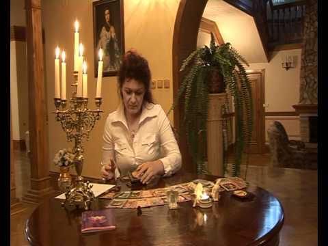 Kartářka Barbara