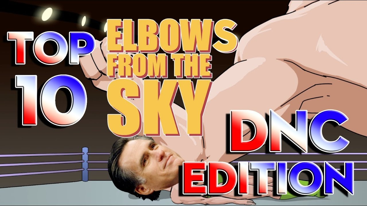 DNC Top 10 Elbows From The Sky thumbnail