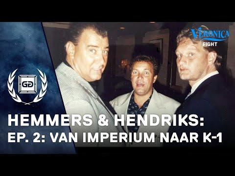 Hemmers & Hendriks - episode 2