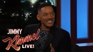 Will Smith on Owning an NBA Team - Video Youtube
