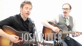 "Josh Ritter - ""Joy to You Baby"" on Exclaim! TV"