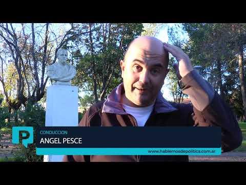 HABLEMOS DE POLITICA PROGRAMA N° 12 DEL 04/05/2020