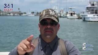 Trout Fishing in Port Aransas, Texas