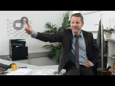 Geschäftspostversand mit dem PDFMAILER