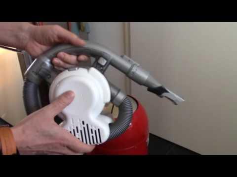 Black+Decker PD1820L 18 V Handstaubsauger Dustbuster Flexi Rezensionen