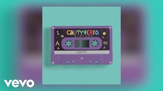 Cauty, Kiko el Crazy - POR AHÍ (Audio)