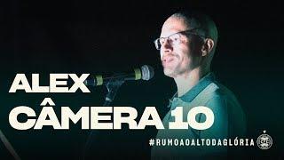 Alex Câmera 10 no Couto