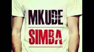 mkude simba KIVURUGE