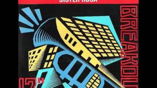 A FLG Maurepas Upload - The Neville Brothers- Sister Rosa (12inch Remix) - Soul Funk