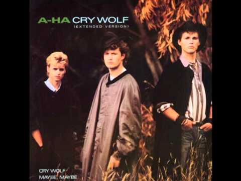 Cry Wolf Lyrics – A-ha