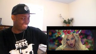 Coldplay   Hymn For The Weekend Ft. Beyonce (Official Video) REACTION!!!