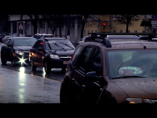 Автомобильный рынок Твери в период пандемии продолжает функционировать