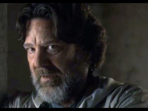 Robert Longstreet As Lonnie Elam in Halloween Kills (9/5/19)