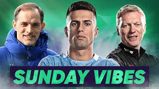 The BEST Decision Your Club Has Made This Season! | #SundayVibes by Football Daily