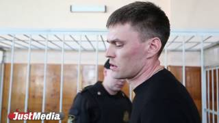 Показания свидетеля обвинения по делу Руслана Соколовского Ильи Фоминцева