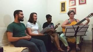 Hino De São José (CANTO DE ENTRADA - SÃO JOSÉ)