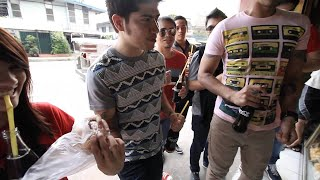 Kantahan at Jammingan with 6cyclemind and Coca-cola: Episode 7 - Band Practice