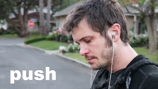 Gambar cover push - Toby Turner (Original Music Video)
