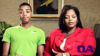 The Neals – Testimonial for Orthodontic Affiliates – Teenager Braces