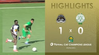 CL CAF : TP Mazembe 1-0 Raja Club Athletic