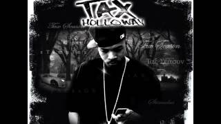 Tax Holloway - Take A Stand