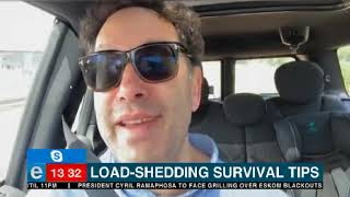 Load Shedding Survival Tips
