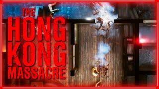 The Hong Kong Massacre - А давайте немного повеселимся