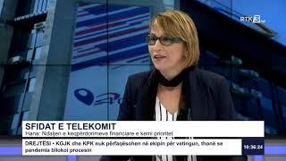 Stidio e Hapur - Sfidat e telekomit 27.05.2020