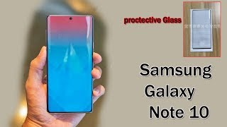 Samsung Galaxy Note 10 - LEAK PROTECTIVE CLASS