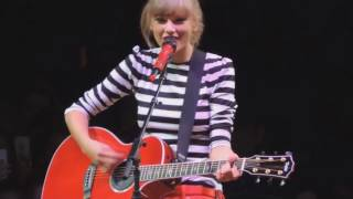Taylor Swift: The RED Tour DVD: The best day Live In Washinton