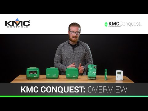 KMC Conquest Overview