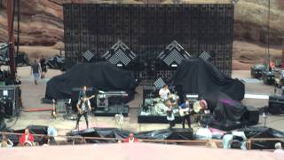American Authors - Hit It Live at Red Rocks