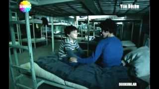 Suskunlar Ahmet Kaya Dardayım