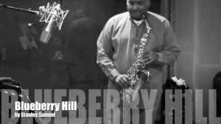Blueberry Hill | Fats Domino | Stanley Samuel | Best Saxophone Covers | Singapore & India | Artist
