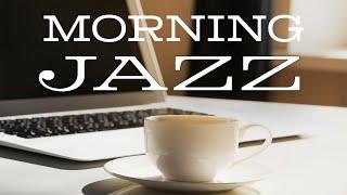 Good Morning Coffee JAZZ  - Sweet Bossa Nova JAZZ Playlist - Have a Nice Day!