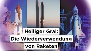 SpaceX Starship vs. Energia Buran und Space Shuttle - #76