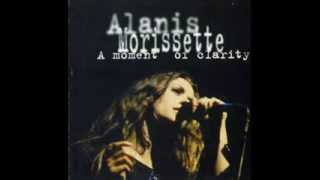 Alanis Morissette - Can't Not - Live Rome 1996