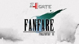 Final Fantasy Dubstep Remix Fanfare (FF7)