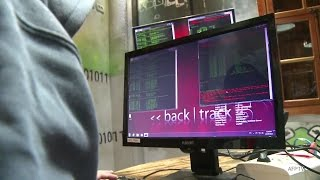 Медведи за клавиатурой. Русские хакеры в мировой кибервойне