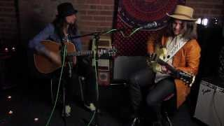 Xander and the Peace Pirates (James Arthur) - You're Nobody 'Til Somebody Loves You (Unplugged)