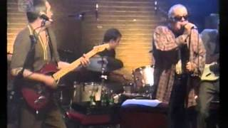 <b>Ian Dury</b> And The Blockheads 1999 Live At Ronnie Scotts FULL