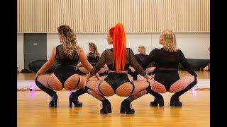 Sextasy | Swae Lee | Tinze Choreography | @tinzetwerkstudio