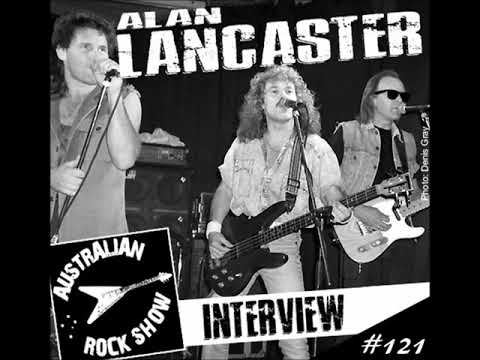 Alan Lancaster Interview 2019 - Status Quo / Bombers / Party Boys